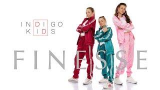 СУПЕР ТАНЕЦ!!! INDIGO KIDS - ОДЕССА (Bruno Mars – FINESSE)