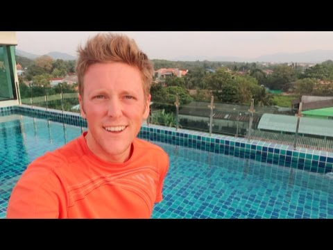Phuket Apartment Tour $290 USD per month