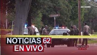 Tres personas fueron golpeadas por un carro en la ciudad de La Miranda. – Noticias 62. - Thumbnail