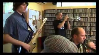 Video Pohřební kapela   Děbnár   Funeral marsch band, Il gruppo funera