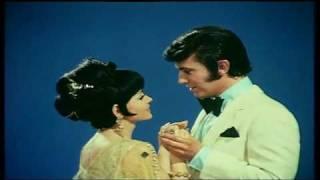 Uta Sax&Rex Gildo - Du Traumschöne Perle Der Südsee&Blume Von Hawaii  1971