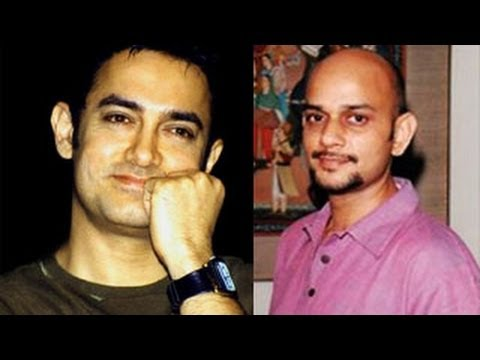 It's A FIRST: Aamir-Victor to unleash Dhoom 3