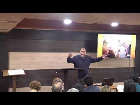 Sermón del Monte - Jesús y la Ley