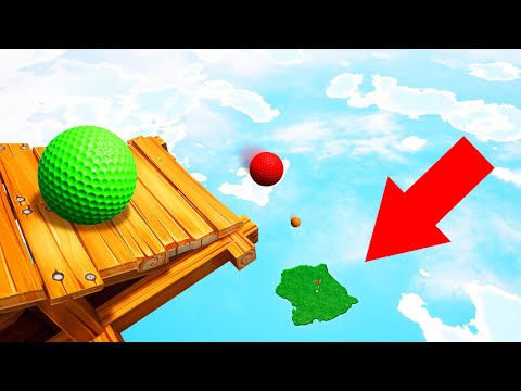 WORLD RECORD Precision Hole In ONE! (Golt It) - Thời lượng: 12 phút.