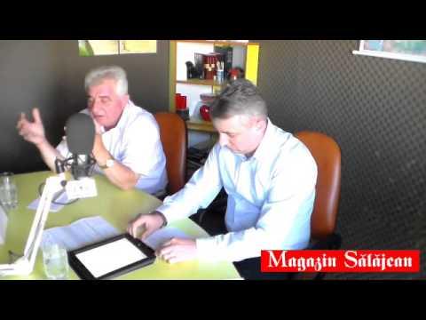 Radio Transilvania - Rotisorul politic