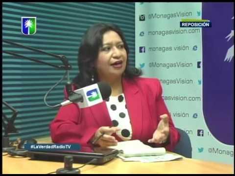 Entrevista a Carlos Martinez en La Verdad Radio Tv