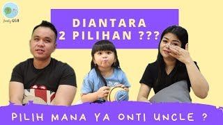 Video Onti Uncle Pilih yang Mana?? MP3, 3GP, MP4, WEBM, AVI, FLV November 2018