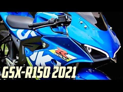 HEBOH ‼️ RENDER SUZUKI GSX-R150 TERBARU 2021 ? 🔥| INI SIH GILA !!!😱