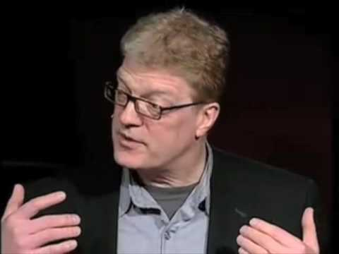 CMS-Sir Ken Robinson: Do Schools Kill Creativity