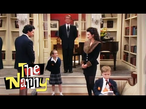 Fran Meets the Sheffields   The Nanny