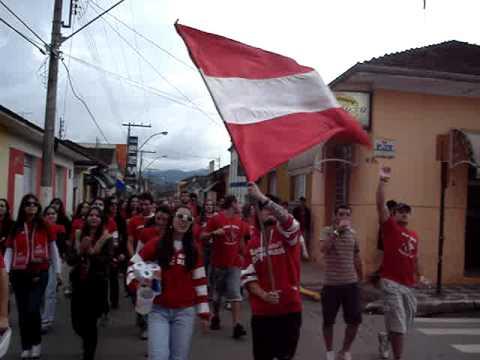Aguante JUCA2009 [Santa Rita do Sapucaí]