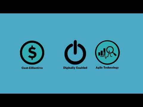 eCube Apps : Digital Data Analytics solution