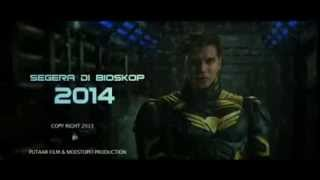 Nonton Garuda Superhero Indonesia Teaser The Movie 2014 Film Subtitle Indonesia Streaming Movie Download