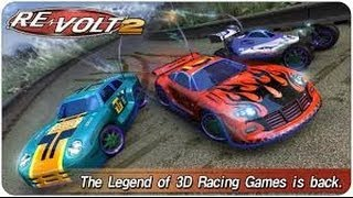RE-VOLT 2 : Best RC 3D Racing videosu