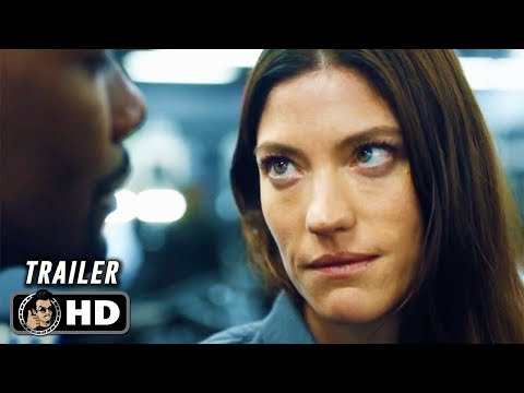 THE ENEMY WITHIN Official Trailer (HD) Jennifer Carpenter Suspense Series