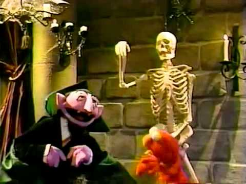 elmo says boo part 2 Kermit and elmo explained happy and sad - google search.