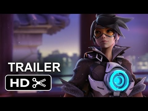Overwatch - Movie Fan Trailer