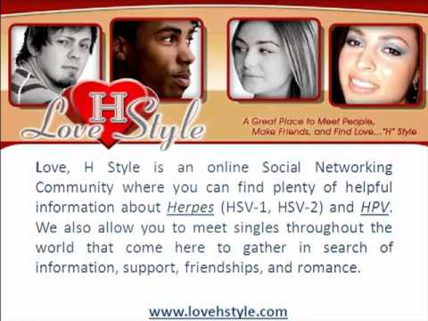 Herpes Dating