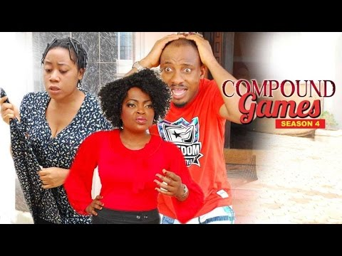 Nigerian Nollywood Movies - Compound Game 4