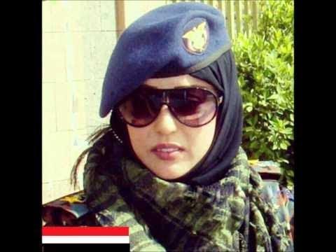 قصيد شعبي يمني.... شفت القمر