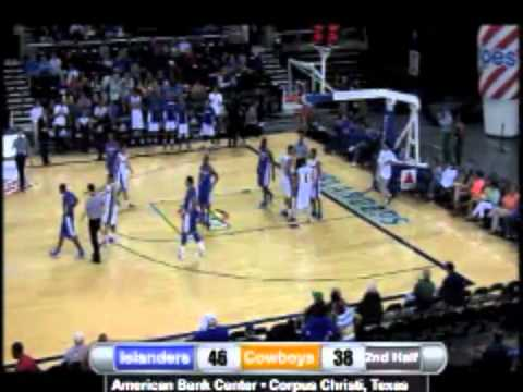 MBB Highlights vs. McNeese