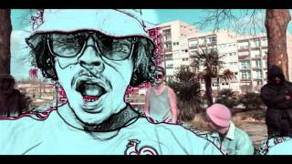 Lorenzo - Freestyle Du Sale - YouTube