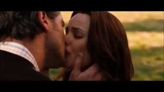 Romantic Movie and TV Kisses Part 11