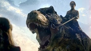 Nonton Iron Sky  The Coming Race Teaser Trailer  2015  Nazis Dinosaurs Movie Hd Film Subtitle Indonesia Streaming Movie Download