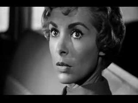 psycho - Modern Trailer for Alfred Hitchcock's Psycho I just uploaded a modern trailer for