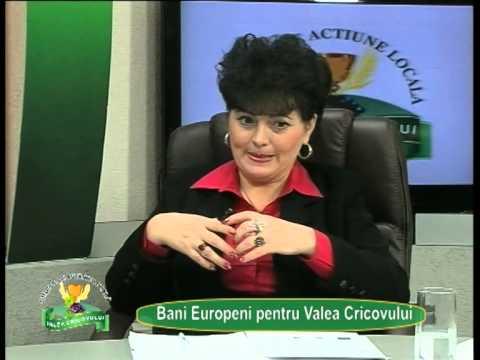 Reportaj VP TV – GAL Valea Cricovului – 25 noiembrie 2014