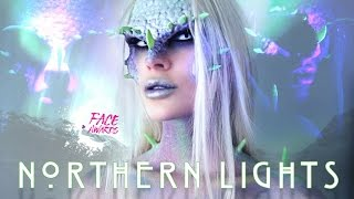 Here's my Northern Lights makeup look in the NYX Nordic Face Awards 2017! Chinese legends associate the Northern Lights with celestial dragons and that they are the flames a battle betweentwo dragons – one good, one evil.(Prosthetics made by me)Instagram: elinsfxmakeupSnapchat: elinsfxmakeupSongs:TroyBoi - You knohttps://soundcloud.com/troyboiExperimental by strange day https://soundcloud.com/strange-dayCreative Commons — Attribution 3.0 Unported— CC BY 3.0 http://creativecommons.org/licenses/b...Music provided by Audio Library https://youtu.be/BWjuid5DJuw