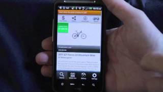 ShopAdvisor YouTube video