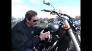 8. 2006 Suzuki Boulevard M50 Stock #9-0992 @ Diamond Motor Sports