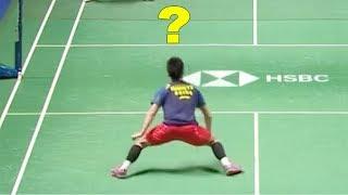 Download Video Badminton Deceptions = Ankle Breaker MP3 3GP MP4