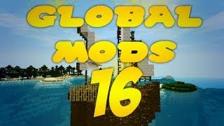 "Global Mods - Global Mods : Episodio 16 ""Que el Ritmo NO PAREE!!!"""