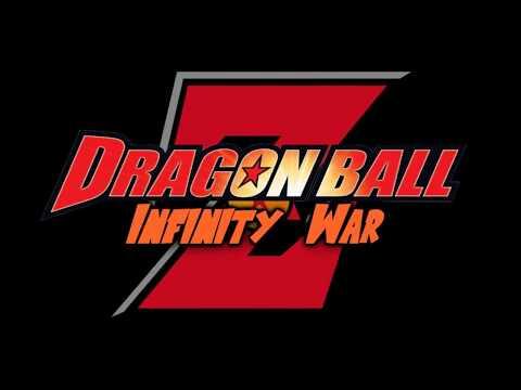 DragonBall: Infinity War Trailer (Avengers Infinity War Parody)