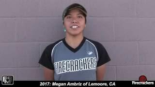 Megan Ambriz
