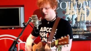 Ed Sheeran - Feeling Good - Nova Acoustic