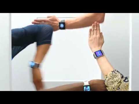 Google'dan Android Wear için yeni video