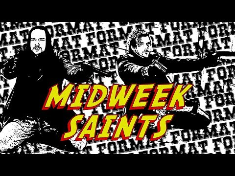 MidWeek Saints 49 - Bottled Dog Farts