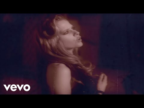 Avril Lavigne - Nobody