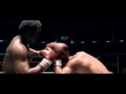 شاهد- ويل سميث في مشهد النهاية من فيلم محمد علي كلاي
