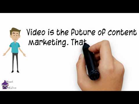 Why use video marketing?