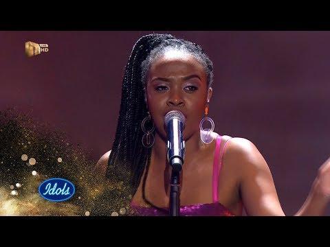 Top 17 Group A: XOLA – 'Come With Me' – Idols SA   S15  Live Shows   Mzansi Magic