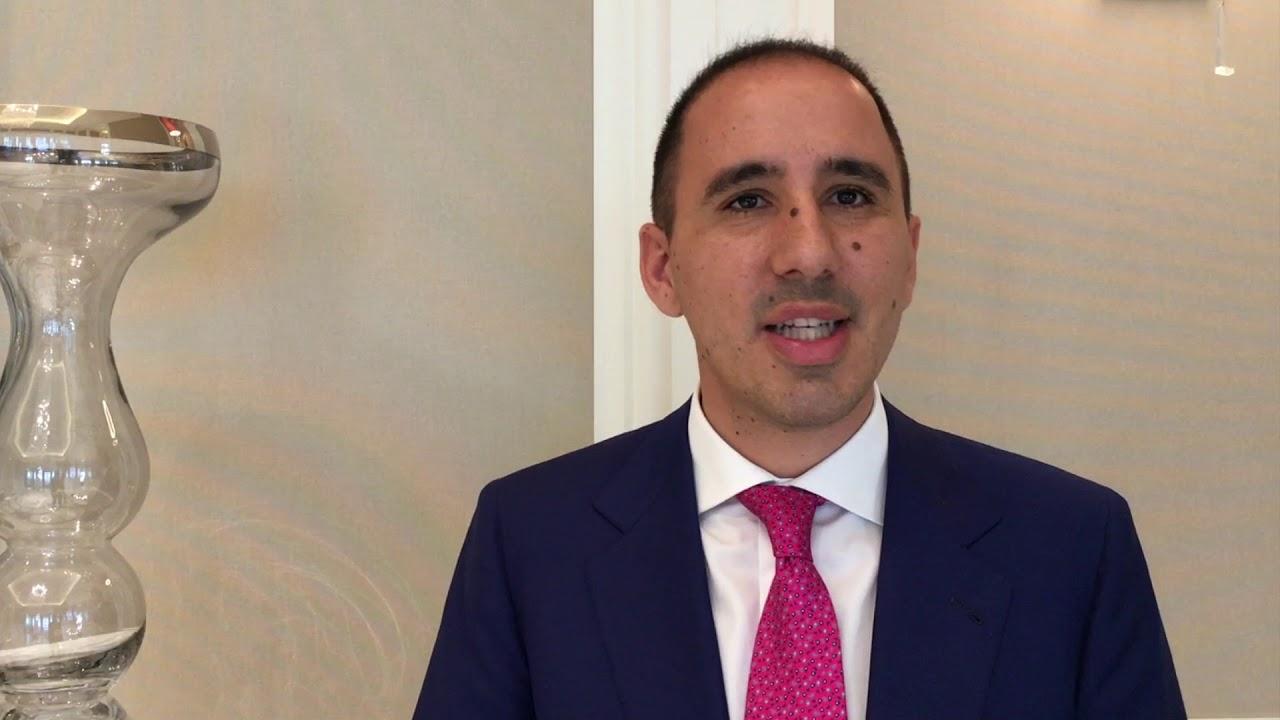 SASMEA17 interview: Filippo Cavandoli, Nomad Aparthotels