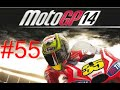 MotoGP 14: Career Part 55: MotoGP Sepang, Back Of Grid On Realistic