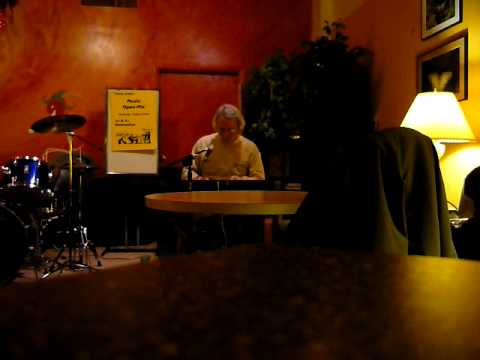 Brewed awakenings toledo open mic night
