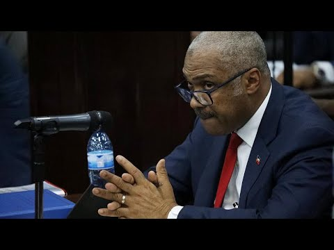 Παραιτήθηκε ο πρωθυπουργός της Αϊτής