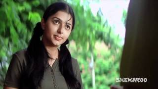Bhoomika Wrongly Scolds Pawan Kalyan - Kushi Movie - Attarintiki Daredi Pawan Kalyan