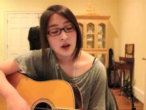 Suzanne Kim- Til I See You (Cover)